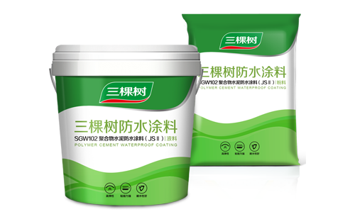 聚合物水泥防水涂料(JS-II)
